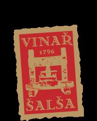 Vinařství Šalša